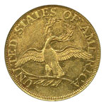 Draped Bust $5 - Draped Bust Half Eagle - Draped Bust Five Dollar