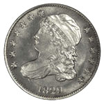 Small Size Capped Bust Dimes