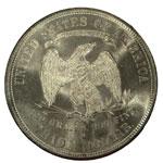 Trade Dollars - T$1