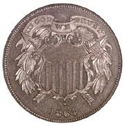 1864 SMALL MOTTO 2C