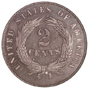 1864 SMALL MOTTO 2C