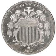 1867 RAYS 5C