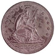 1855 S ARROWS 25C