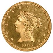 1863  $2.5