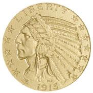 1915  $5