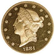1884  $20