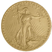 1908 MOTTO $20