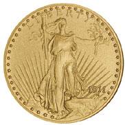 1911  $20