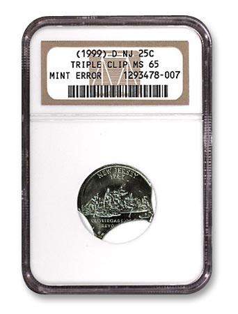 NGC - Erorrs 1999 D New Jersey