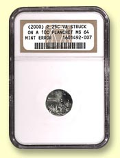 2000 Virginia