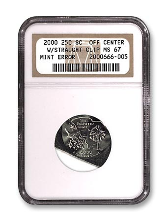 NGC - Erorrs 2000 South Carolina