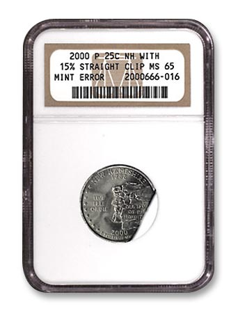 NGC - Erorrs 2000 P New Hampshire