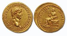 Claudius, A.D. 41 – 54