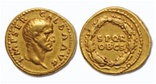 Galba, A.D. 68 – 69