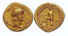 Nero, A.D. 54 – 68