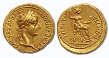 Tiberius, A.D. 14 – 37