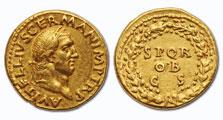 Vitellius, A.D. 69