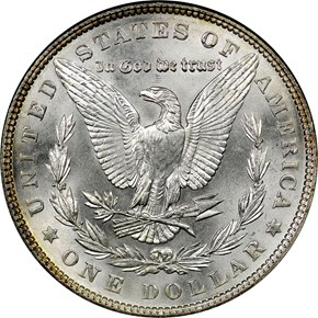 1902 S$1 MS reverse