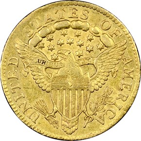 1802 $2.5 MS reverse