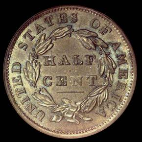 1833 C-1 1/2C MS reverse