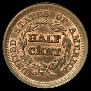 1853 C-1 1/2C MS reverse