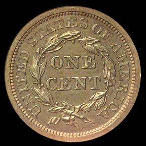 1846 1C MS reverse