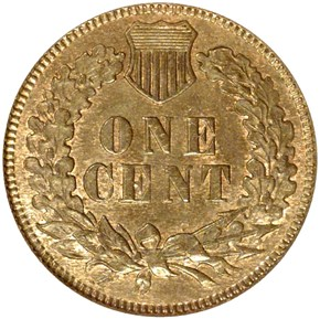 1873 CLOSED 3 1C MS reverse
