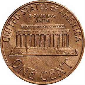 1973 1C MS reverse