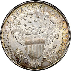 1802/1 S$1 MS reverse