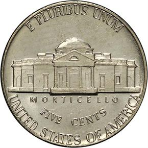 1973 5C MS reverse