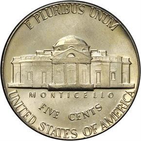 1976 5C MS reverse