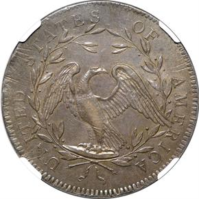 1794 BB-1,B-1 S$1 MS reverse