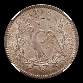 1794 50C MS reverse
