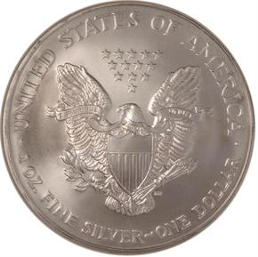 2006 EAGLE S$1 MS reverse