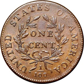 1798 1C MS reverse