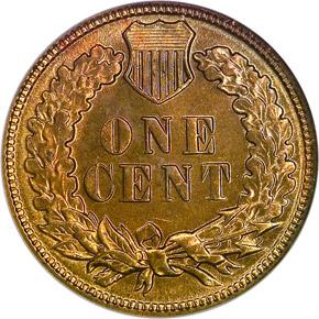 1886 TYPE 2 1C MS reverse