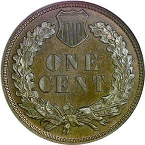 1886 TYPE 2 1C PF reverse