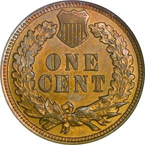 1906 1C MS reverse