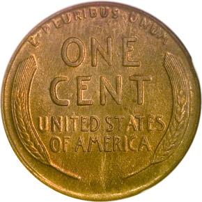 1913 1C MS reverse