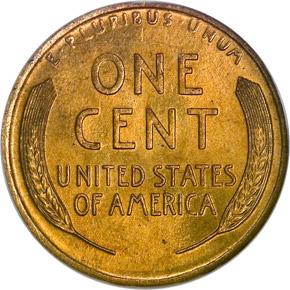 1918 1C MS reverse