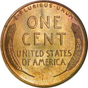 1925 1C MS reverse