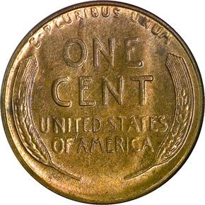 1927 S 1C MS reverse
