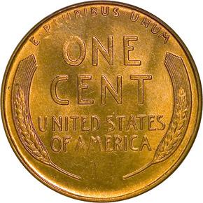 1936 S 1C MS reverse