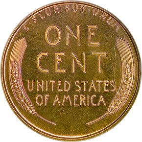 1938 1C PF reverse