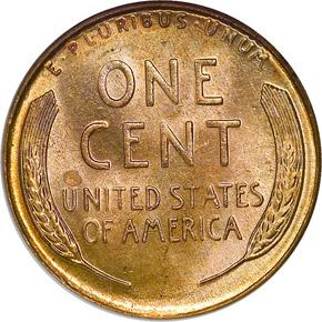1946 1C MS reverse