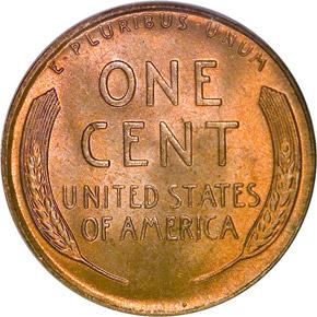 1954 1C MS reverse