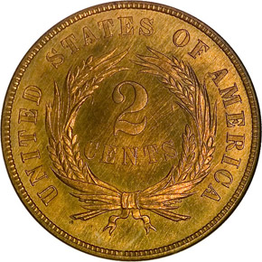 1869 2C MS reverse