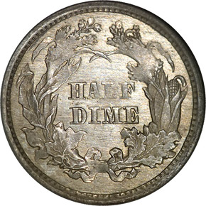 1860 TRANSITION J-267 H10C MS reverse