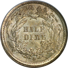 1868 S H10C MS reverse