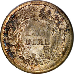 1873 S H10C MS reverse